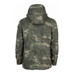 Куртка утепленная ✭ Abercrombie Fitch