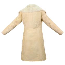 Бекеша нагольная  ✭  Натуральная овчина