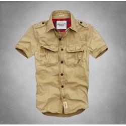 Рубашка ☆ Abercrombie & Fitch